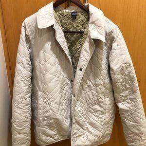 Jackets & Blazers - Patagonia quilted los gatos jacket